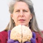 Jill Bolte Taylor's stroke of insight