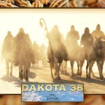 BeSimply...Dakota 38 {Reconciliation}