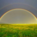 BeSimply...Humility {Rainbow...Bridge}