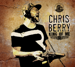 BeSimply...Chris Berry {King of Me}