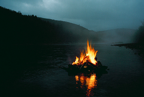BeSimply...LoveSelf {Water+Fire}