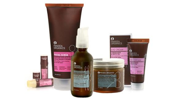 Pangea Organic COupon