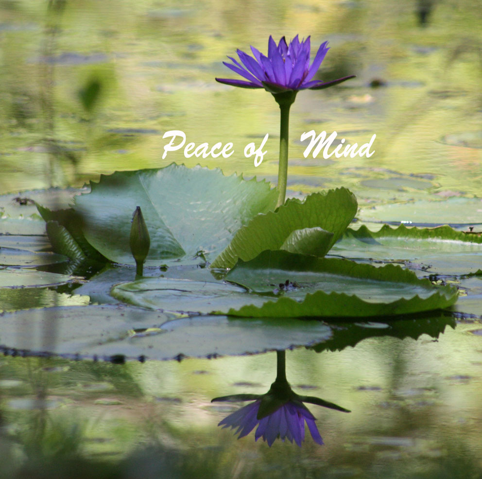 BeSimply...LoveSelf {Peace of Mind}