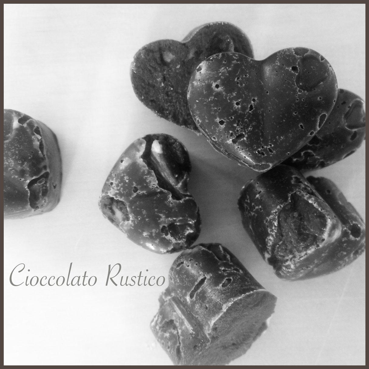 BeSimply...Cioccolato Rustico
