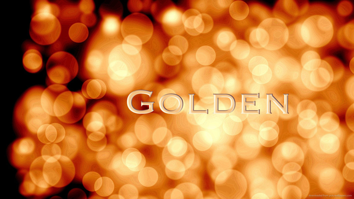 BeSimply...Golden {Sound&Silence}