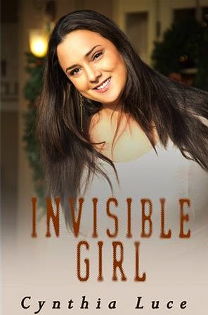 BeSimply...Invisible Girl {Cynthia Luce}