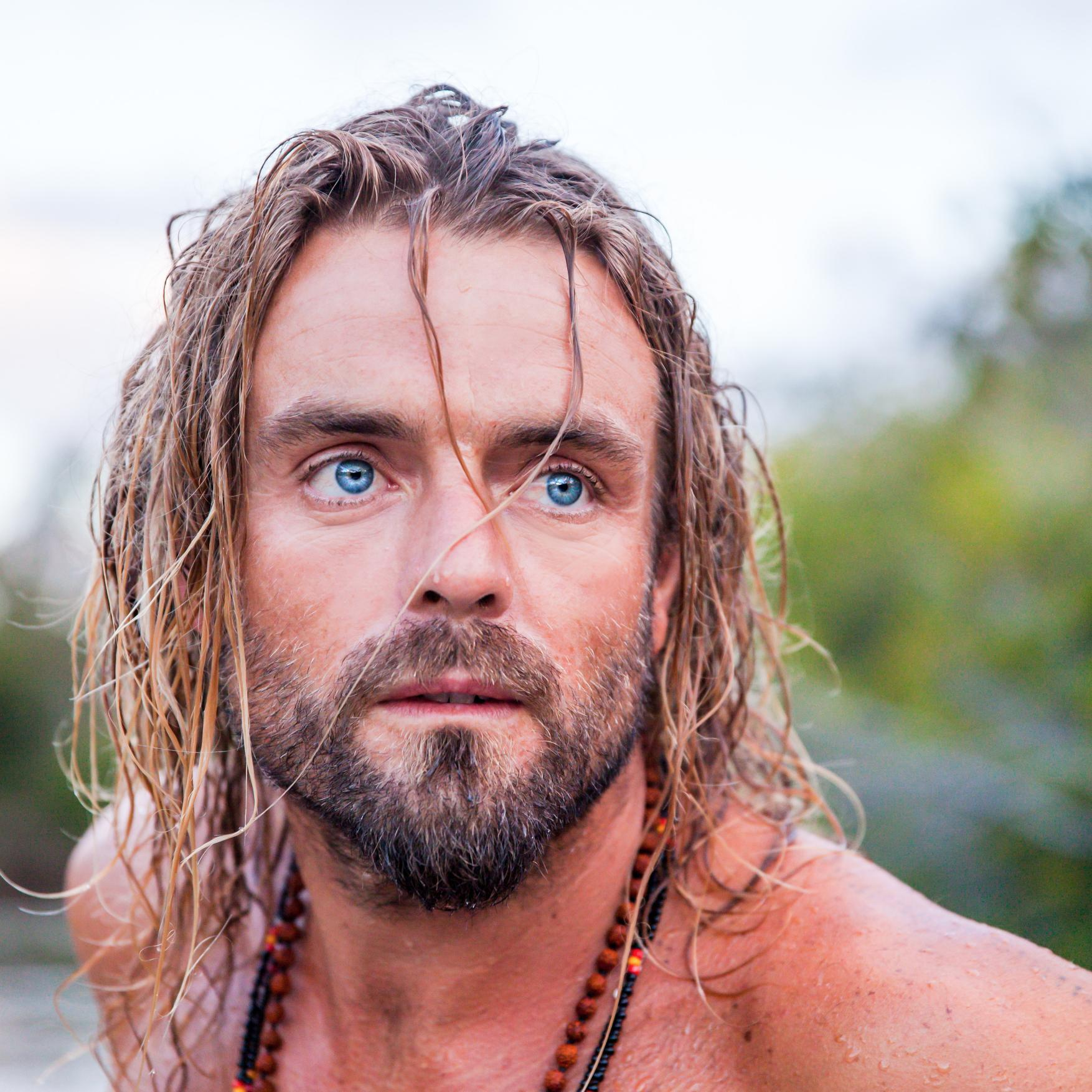 BeSimply...Xavier Rudd {Spirit Bird}