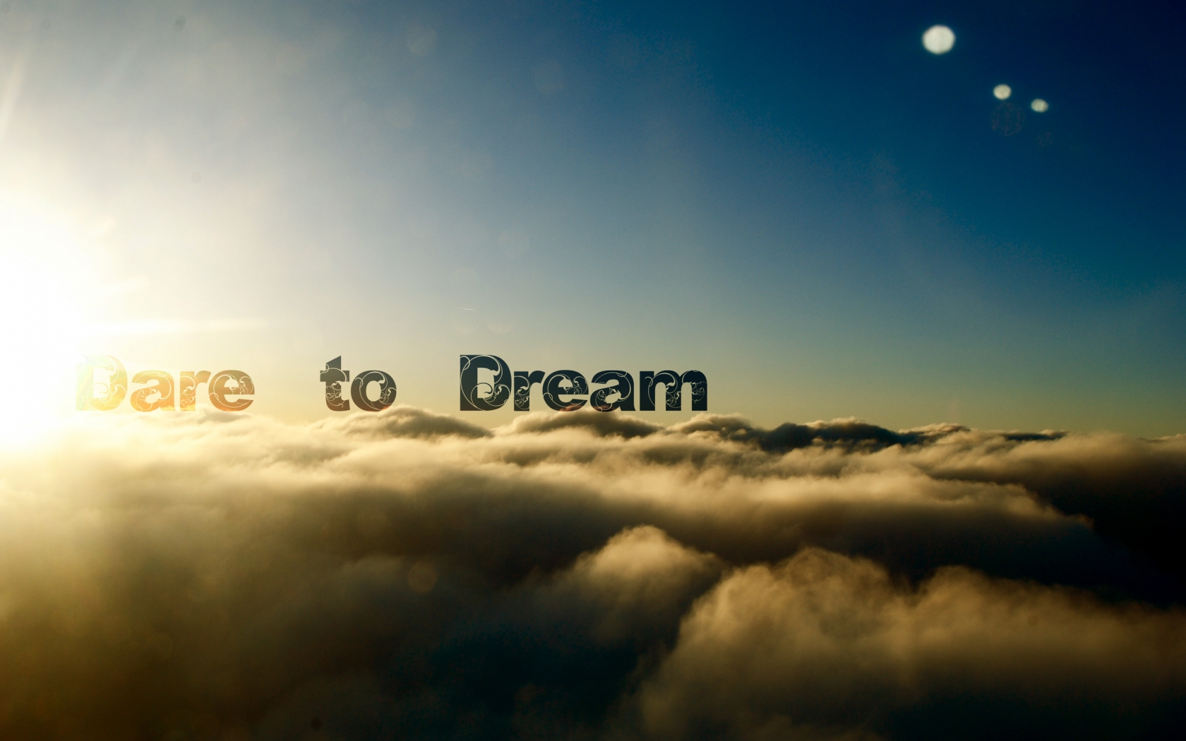 BeSimply...Engage {Dream}
