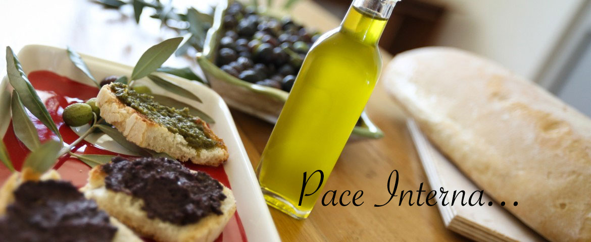 BeSimply...Feed Peace {Pace Interna}