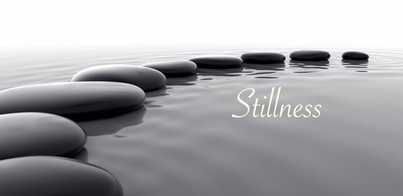 BeSimply...Stillness {Sound&Silence}
