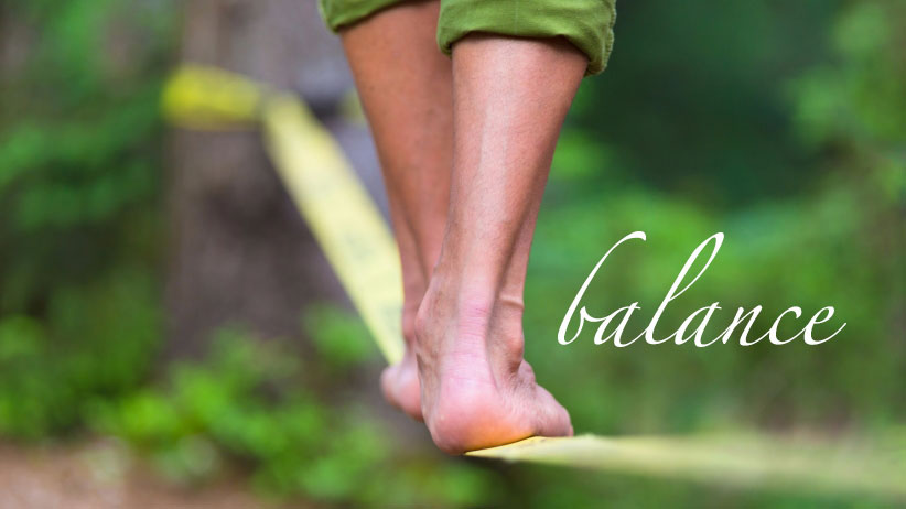 BeSimply...Balance {LoveSelf}