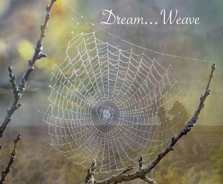 BeSimply...Weaving the Dream {Inspire}