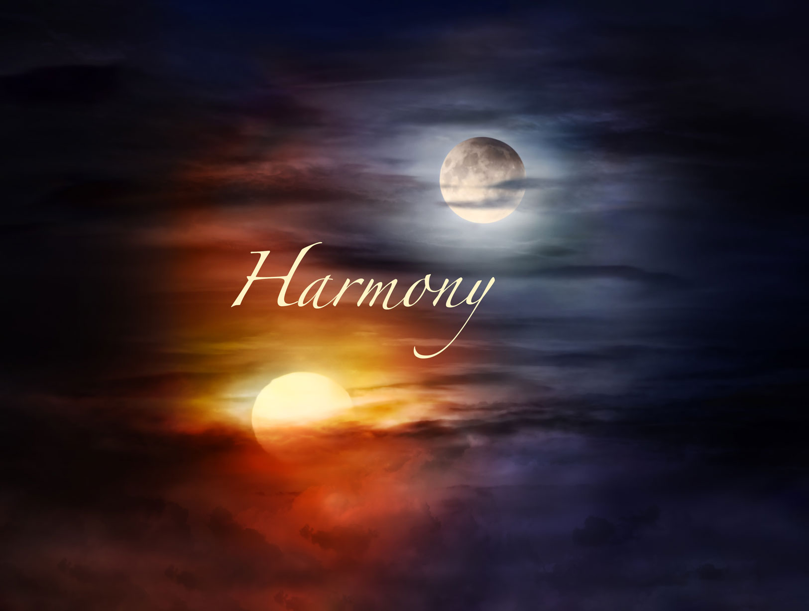 BeSimply...Harmony + 'A' Breath {Presence}