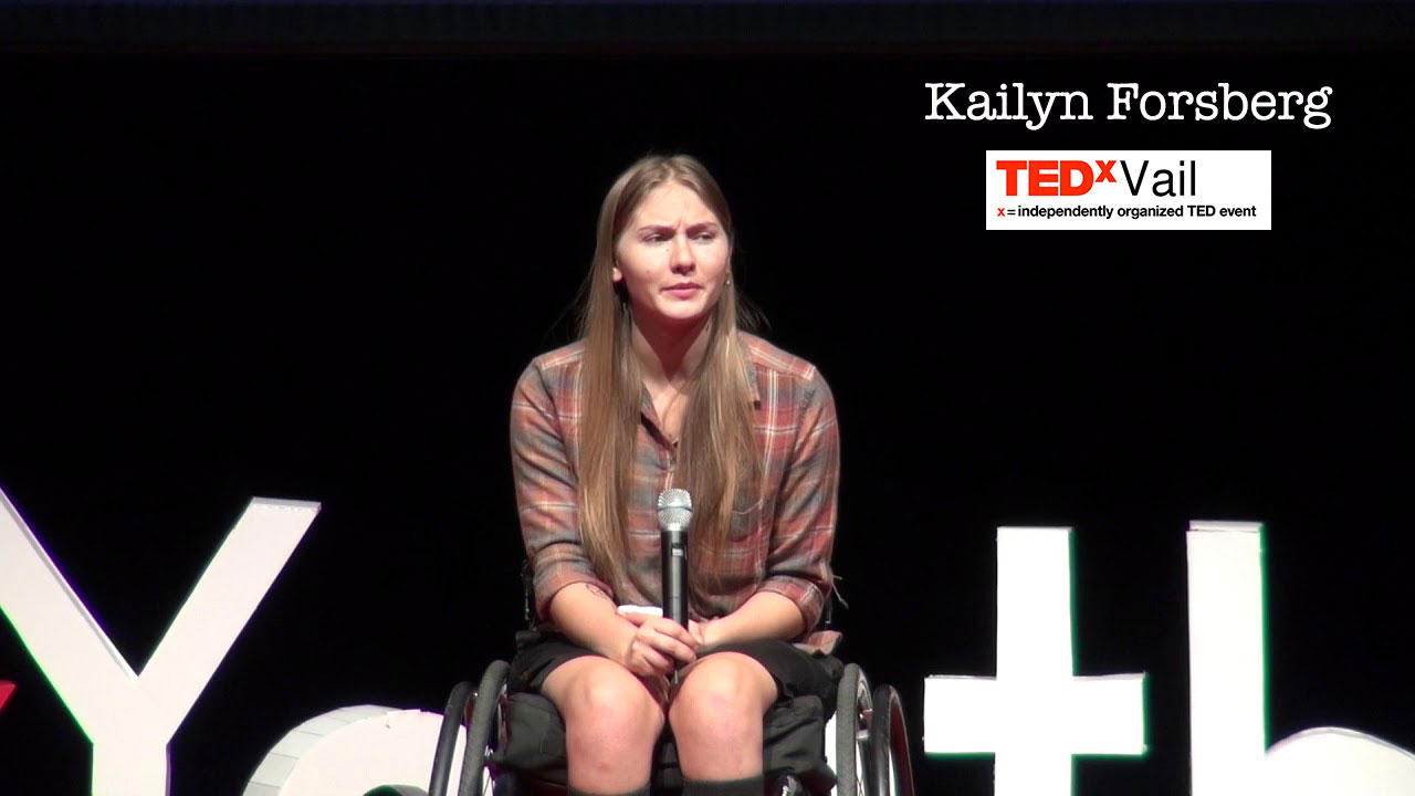 BeSimply...Kailyn Forsberg {Humanity}