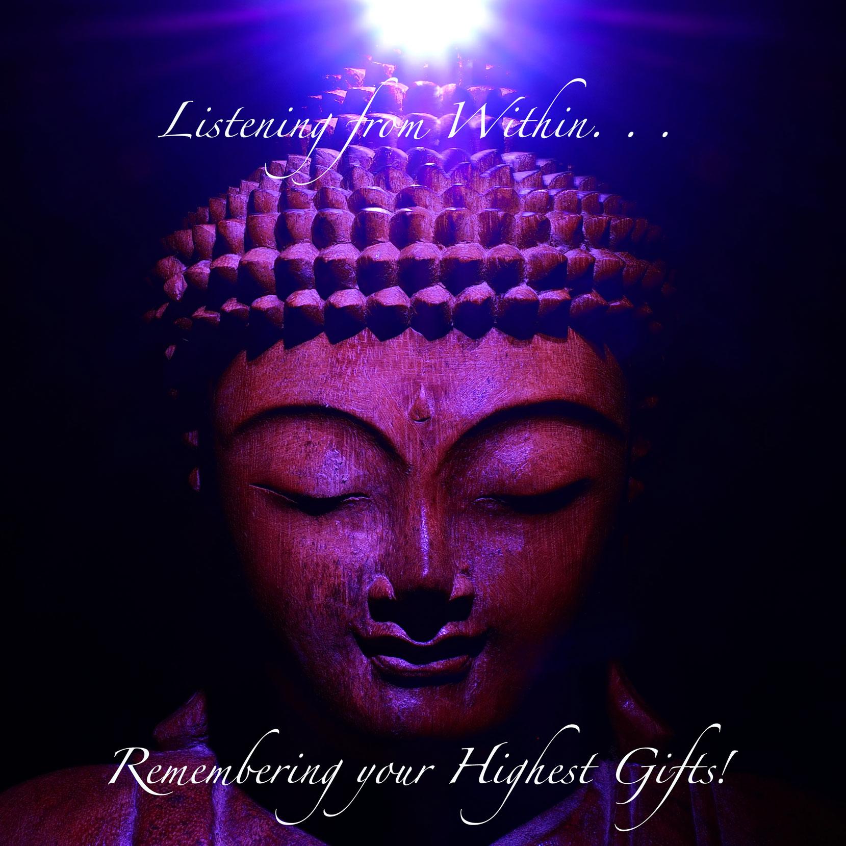 meditation practice clarity