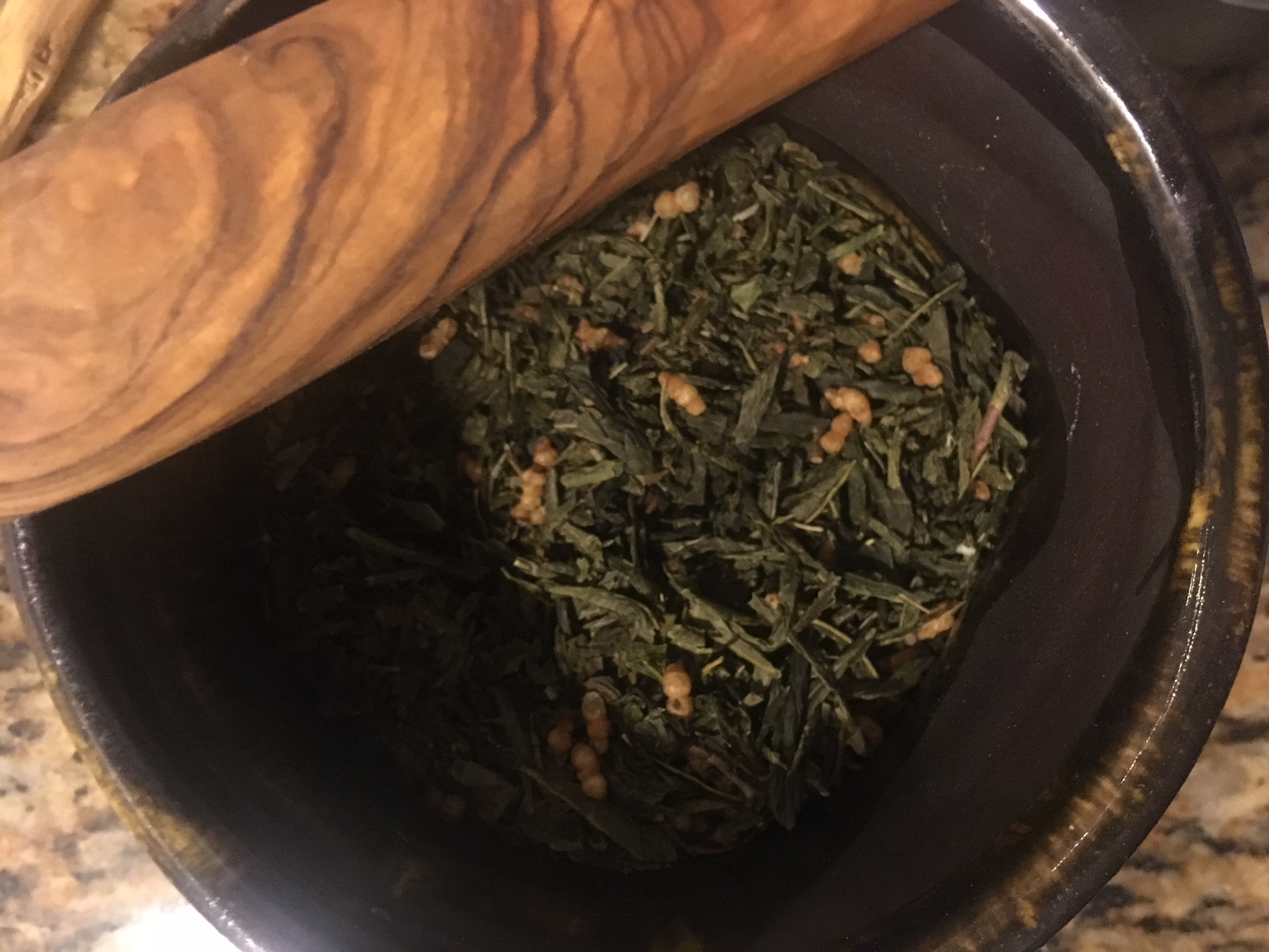 tea cleanse kitchari