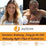 Generation Awakening...Going for the Gold {JoyScore}