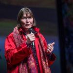Kat Haber...Climate Action {JoyScoreLive}