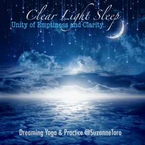 dream awareness clarity