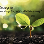 BeSimply...Growing UP {CycleLife}